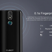 2018 06 21 15 15 04 CUBOT POWER 4G Phablet 239.99 Free Shipping GearBest.com