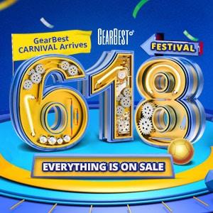 GearBest Werbebanner 300x250