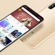 2018 07 09 10 16 01 Xiaomi Redmi 6 Pro Dual AI Camera 5.84 inch 3GB RAM 32GB ROM Snapdragon 625 Octa