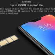 2018 07 09 10 16 08 Xiaomi Redmi 6 Pro Dual AI Camera 5.84 inch 3GB RAM 32GB ROM Snapdragon 625 Octa