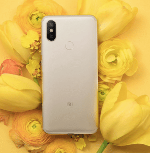 2018 07 23 13 21 03 Xiaomi Mi A2 5.99 inch 4G Phablet Global Edition 259.99 Free Shipping GearBes