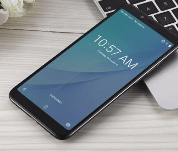 2018 07 23 13 21 13 Xiaomi Mi A2 5.99 inch 4G Phablet Global Edition 259.99 Free Shipping GearBes