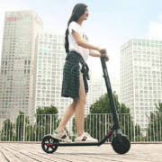 2018 07 26 09 58 27 Ninebot ES1 No. 9 Folding Electric Scooter from Xiaomi Mijia 339.99 Free Ship