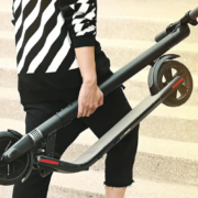 2018 07 26 09 58 39 Ninebot ES1 No. 9 Folding Electric Scooter from Xiaomi Mijia 339.99 Free Ship