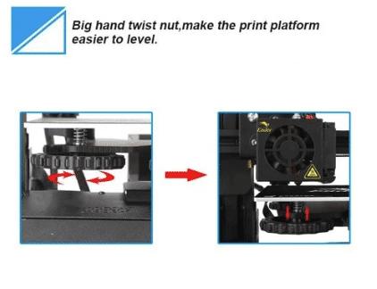 2018 07 31 16 05 52 Creality 3D Ender 3 High precision DIY 3D Printer Kit Sales Online au Tomtop