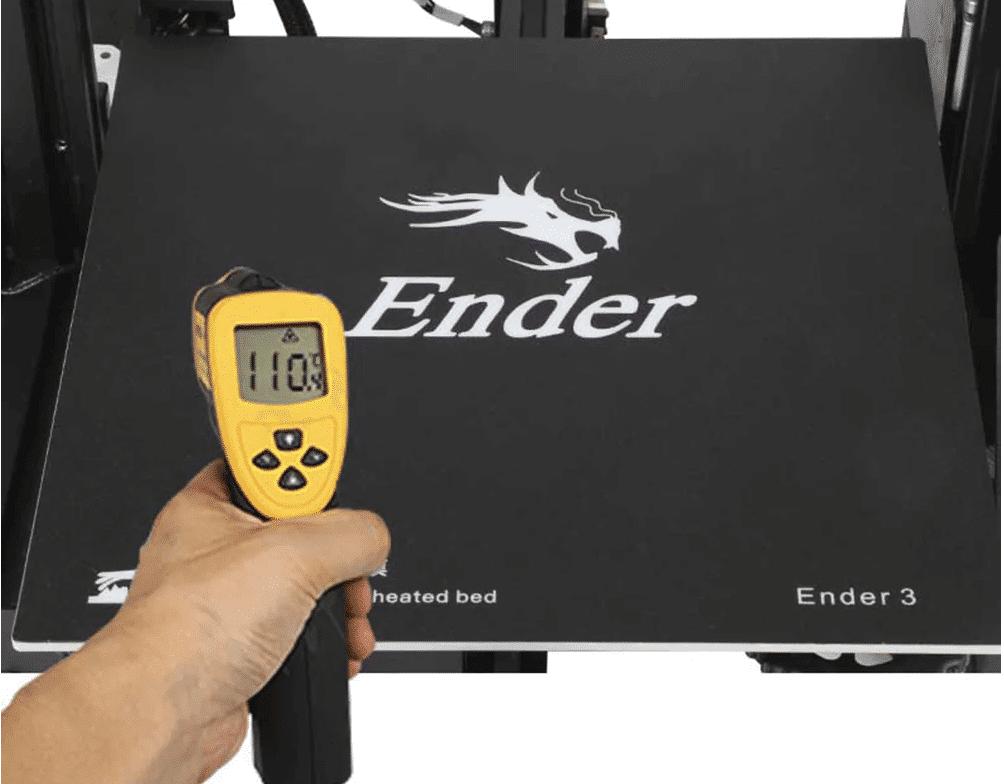 2018 07 31 16 10 10 Creality3D Ender 3 DIY 3D Printer Kit 179.99 Free Shipping GearBest.com