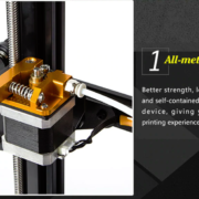 2018 08 16 10 53 07 Creality3D CR X Quickly Assemble 3D Printer 300 x 300 x 400mm 789.99 Free S