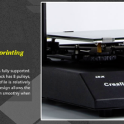 2018 08 16 10 53 36 Creality3D CR X Quickly Assemble 3D Printer 300 x 300 x 400mm 789.99 Free S