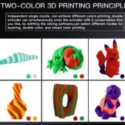 2018 08 16 11 01 46 Creality3D CR X Quickly Assemble 3D Printer 300 x 300 x 400mm 789.99 Free S