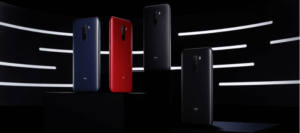 2018 08 27 14 40 30 Xiaomi Poco F1  Price features and where to buy