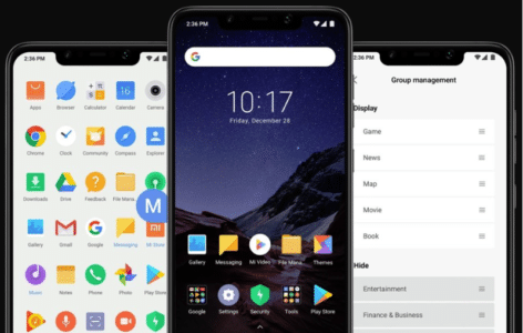 2018 08 27 14 40 41 Xiaomi Poco F1  Price features and where to buy