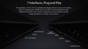 2018 09 10 15 15 48 Xiaomi Laptop 15.6 inch 8GB RAM 128GB SSD 1TB HDD 758.99 Free Shipping Ge