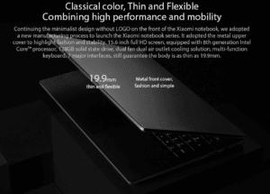 2018 09 10 15 16 14 Xiaomi Laptop 15.6 inch 8GB RAM 128GB SSD 1TB HDD 758.99 Free Shipping Ge