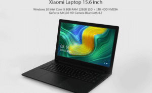 2018 09 10 15 16 20 Xiaomi Laptop 15.6 inch 8GB RAM 128GB SSD 1TB HDD 758.99 Free Shipping Ge