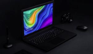 2018 09 10 15 17 29 Xiaomi Mi Notebook Intel Core i7 8550U 8GB 128GB 1TB Dark Grey