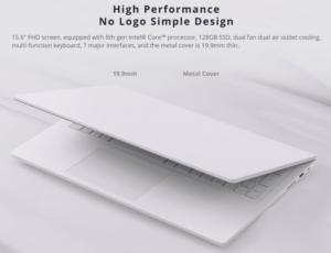 2018 09 10 15 17 38 Xiaomi Mi Notebook Intel Core i7 8550U 8GB 128GB 1TB Dark Grey