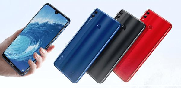2018 09 13 11 01 20 HUAWEI Honor 8X Max 4G Phablet English and Chinese Version 647.57 Free Shippi