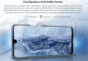 2018 09 13 11 01 25 HUAWEI Honor 8X Max 4G Phablet English and Chinese Version 647.57 Free Shippi