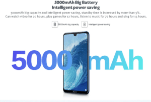 2018 09 13 11 01 31 HUAWEI Honor 8X Max 4G Phablet English and Chinese Version 647.57 Free Shippi