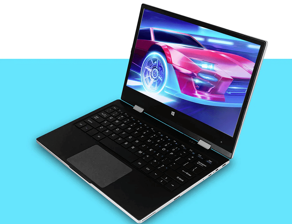 2018 09 17 10 17 48 JUMPER EZbook X1 Laptop 360 Dgree Rotating Multi Touch 259.99 Free Shipping G