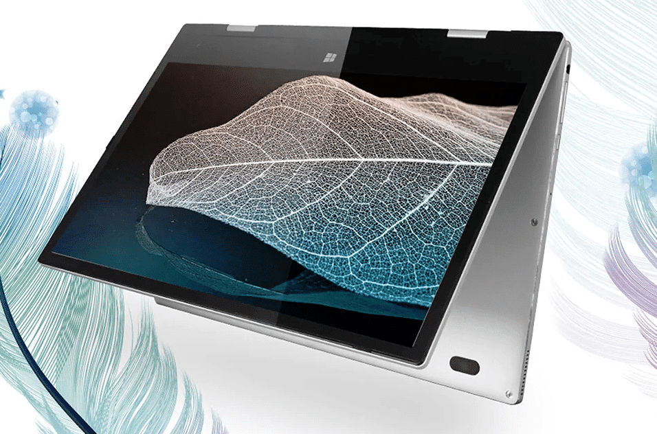 2018 09 17 10 17 58 JUMPER EZbook X1 Laptop 360 Dgree Rotating Multi Touch 259.99 Free Shipping G