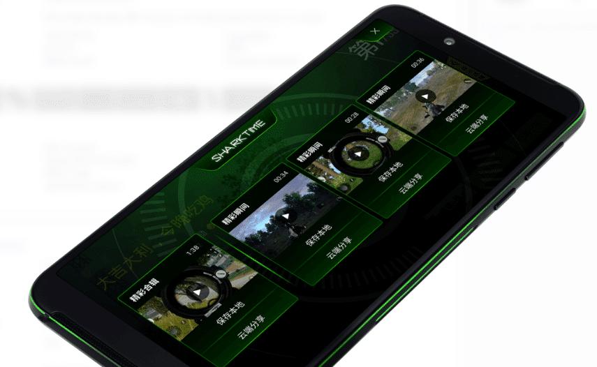 Xiaomi Black Shark Helo Ab 479 G 252 Nstig Kaufen 03 2019