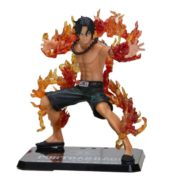 Anime One Piece 14 cm Puma D Ace Action Figure Modell Sammlung Spielzeug mit box.jpg 640x640