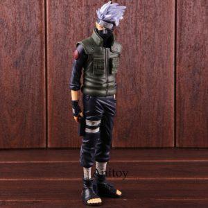 Banpresto Naruto Shippuden Grandista Shinobi Relations Kakashi Hatake Figure Action PVC Collectible Model Toy.jpg 640x640