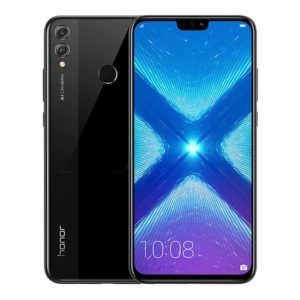 HUAWEI Honor 8X 6 5 Inch 6GB 128GB Smartphone Black 723675