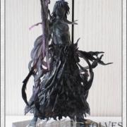 Kostenloser Versand Japanischen Anime Bleach Kurosaki Ichigo PVC Action figur Cartoon Sammlung Modell Spielzeug 19 cm.jpg 640x640
