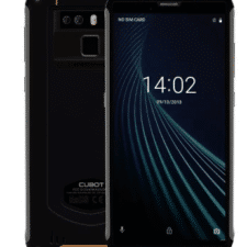 2018 11 06 10 29 49 CUBOT King Kong 3 4G Phablet 159.99 Free Shipping GearBest.com