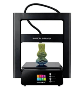 2018 11 16 15 04 54 JGAURORA A5 Updated Large Printing Size 3D Printer 299.99 Free Shipping GearB