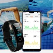 2018 11 19 13 17 54 HUAWEI Honor Band 4 Armband €32.04 online einkaufen Gearbest.com