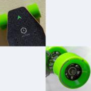 2018 11 29 15 34 39 Xiaomi ACTON Smart Wireless Remote Control Electric Skateboard