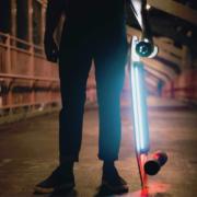 2018 11 29 15 36 14 Xiaomi ACTON Smart Wireless Remote Control Electric Skateboard