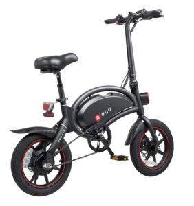 2020 05 22 12 59 08 DYU D3PLUS Electric Bike E Bike 36V10AH Lithium Battery Motor Smart Electric Bic