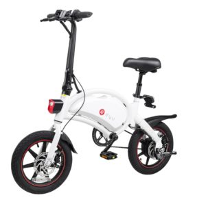 2020 05 22 12 59 14 DYU D3PLUS Electric Bike E Bike 36V10AH Lithium Battery Motor Smart Electric Bic