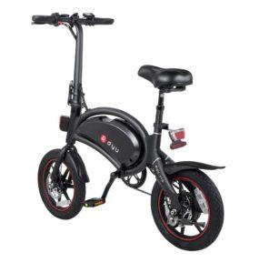 2020 05 22 12 59 21 DYU D3PLUS Electric Bike E Bike 36V10AH Lithium Battery Motor Smart Electric Bic