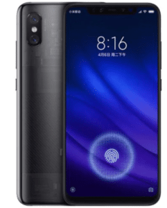 2018 12 06 09 08 01 Xiaomi Mi 8 Pro 4G Phablet Global Version 529.99 Free Shipping GearBest.com