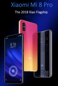 2018 12 06 09 08 10 Xiaomi Mi 8 Pro 4G Phablet Global Version 529.99 Free Shipping GearBest.com