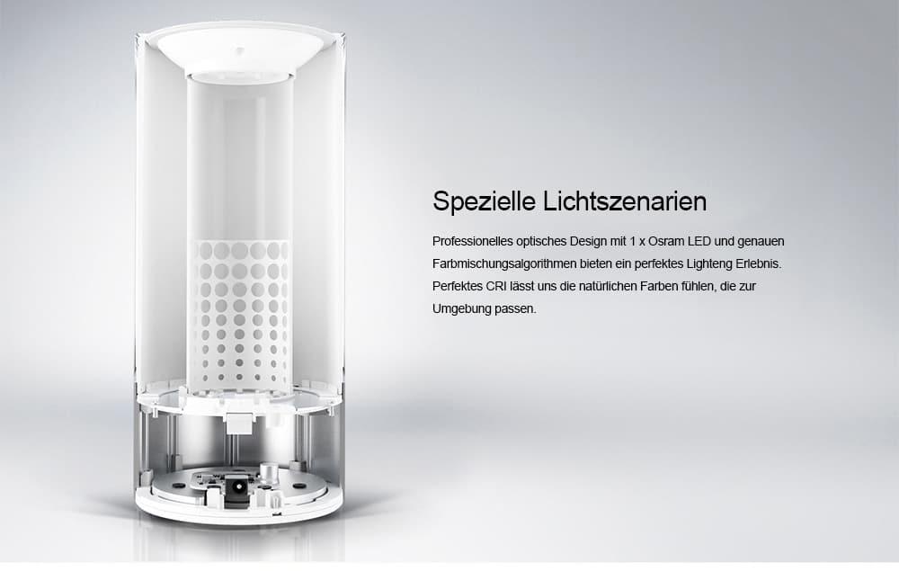 Xiaomi Mijia LED Nachttischlampe Leuchtmittel