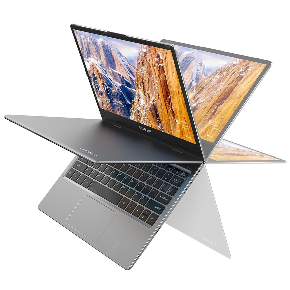 Teclast F5/ F5R Notebook 360° Klappbar