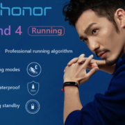2019 01 02 11 27 46 Huawei Honor Band 4 Running Version Shoe Buckle Land Impact Sleep Snap Monitor L