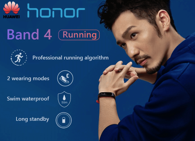 Honor Band 4 Running Ab 16 80 G 252 Nstig Kaufen 03 2019