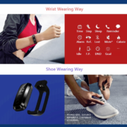 2019 01 02 11 28 26 Huawei Honor Band 4 Running Version Shoe Buckle Land Impact Sleep Snap Monitor L