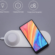 2019 01 24 15 19 06 Yeelight Wireless Charging Night Light Xiaomi Ecosysterm Product 32.99 Fr