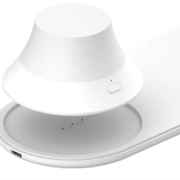 2019 01 24 15 19 30 Yeelight Wireless Charging Night Light Xiaomi Ecosysterm Product 32.99 Fr