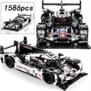 2019 01 25 10 00 30 CADA Mobile legoing Technik 1586 stücke Super Sport Auto Geschwindigkeit Champio
