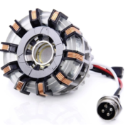 2019 01 30 16 31 41 stem illuminant arc reactor ornament lamp science toy boys gift collection Sale