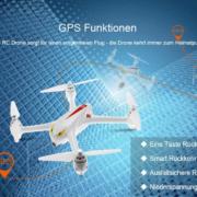 2019 01 31 15 18 20 MJX Bugs 2 B2C Bürstenloser RC Quadcopter RTF 84.07€ online einkaufen Gearbes